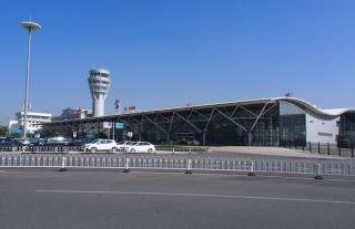 發改委同意實施西寧曹家堡機場三期擴建工程,總投資約105.1億元