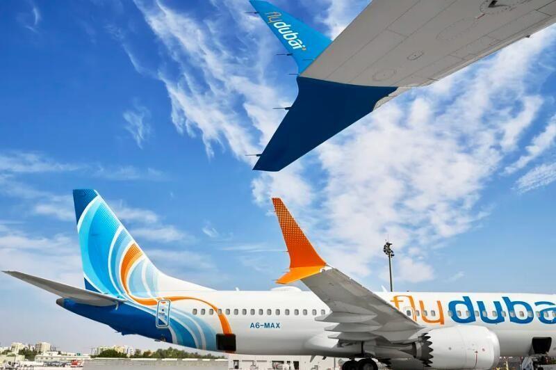 阿联酋航空:737MAX复飞或需6个月时间