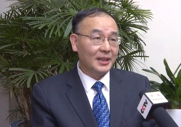 国家邮政局局长:任何快递企业都必须遵守中国法律