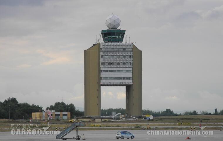 中国旅客数量增加 布达佩斯机场将提供中文服务