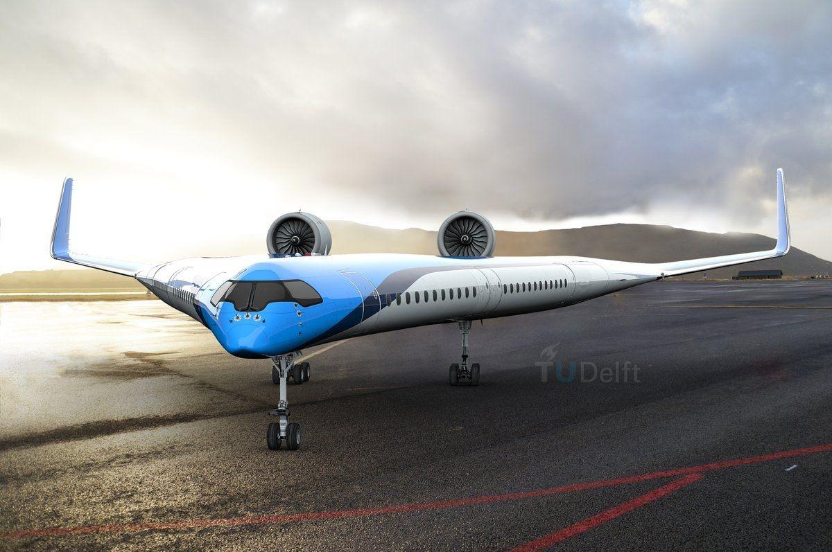 全球航空业发展解析:聚焦低碳转型、数字化革命