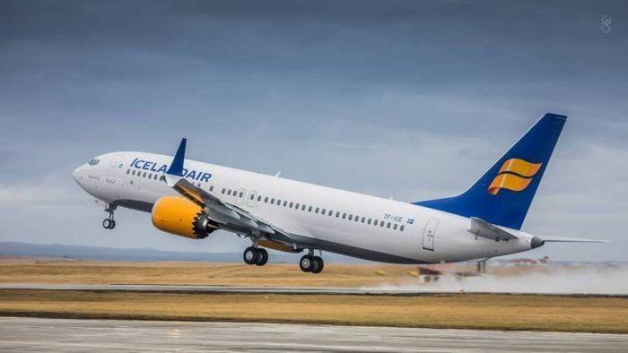 冰岛航空辞退45名波音737 MAX飞行员