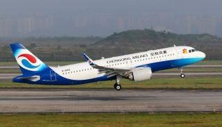 """重庆航空2020年坚定不移运力""""东进""""重点建设品牌快线"""
