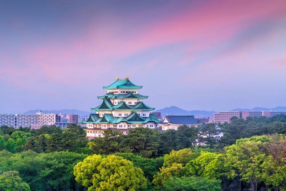南京-名古屋航线6月15日开通 南京直飞日本航线增至5条
