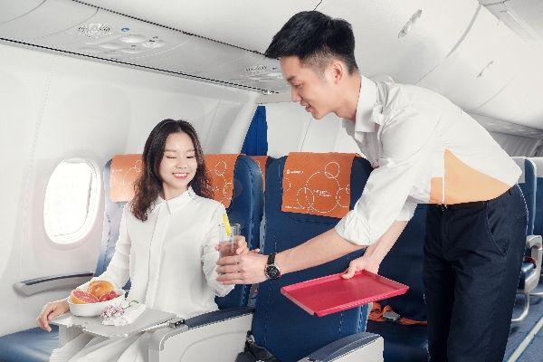 """九元航空将全面推出""""高端经济舱""""产品"""