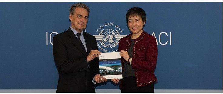 ICAO与IATA发布新指南 协助预防和管理任性乘客