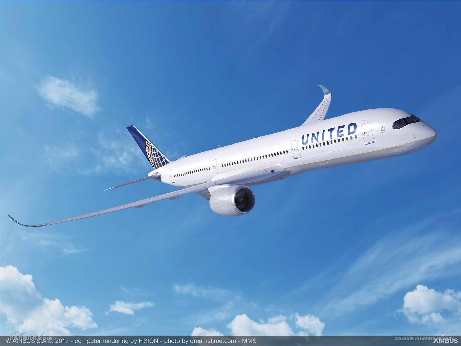 需求强劲,美联航第三季度净利润超10亿美元