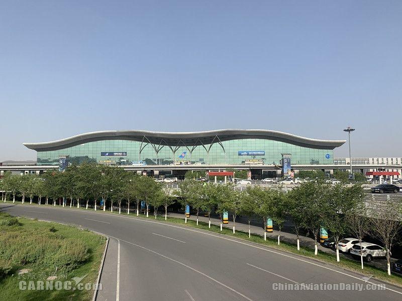 乌鲁木齐国际机场5月航班放行正常率92.86%