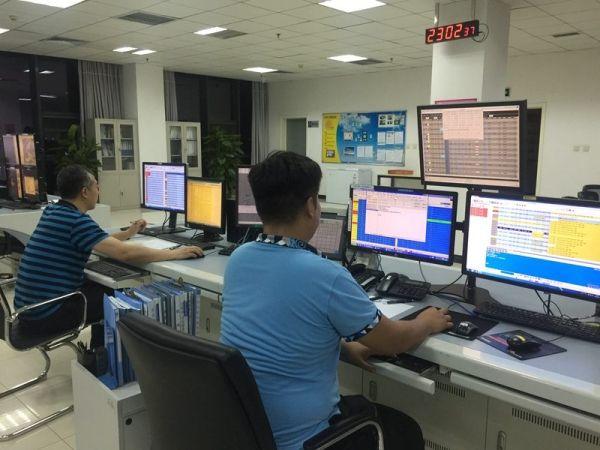 天津空管完成华北地区飞行计划管理系统联合应急演练