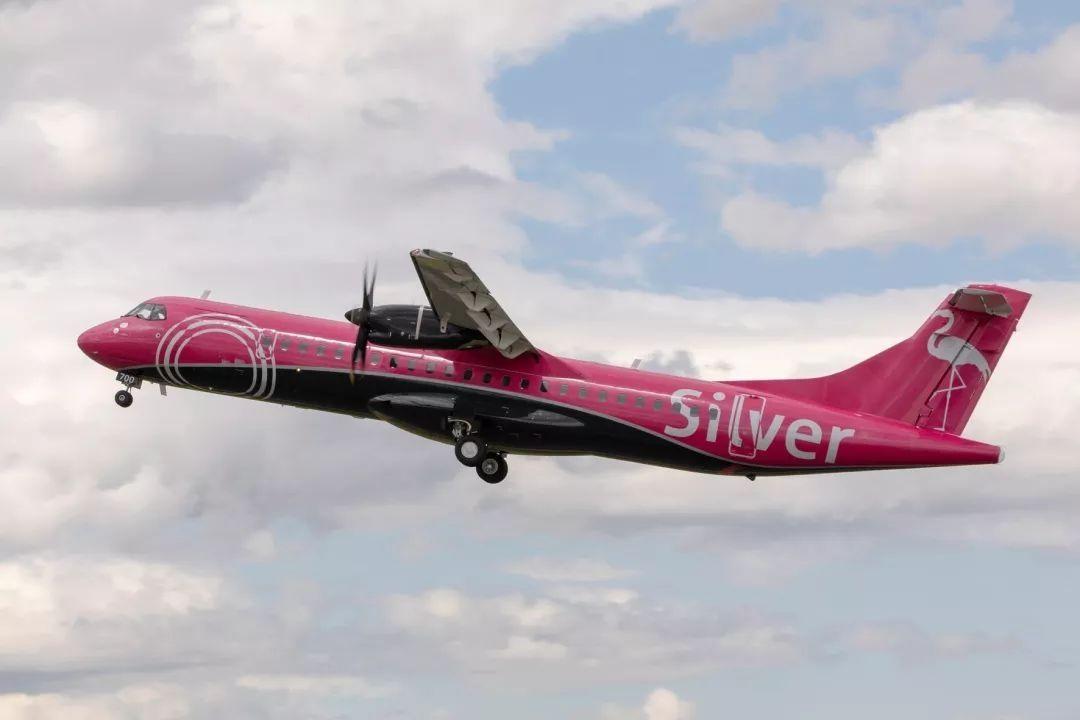 ATR将参加第53届巴黎航展,彰显支线航空领先地位