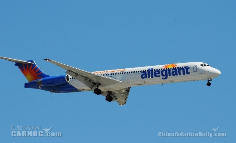 美忠实航空或将因引擎操作不当被罚数十万美金