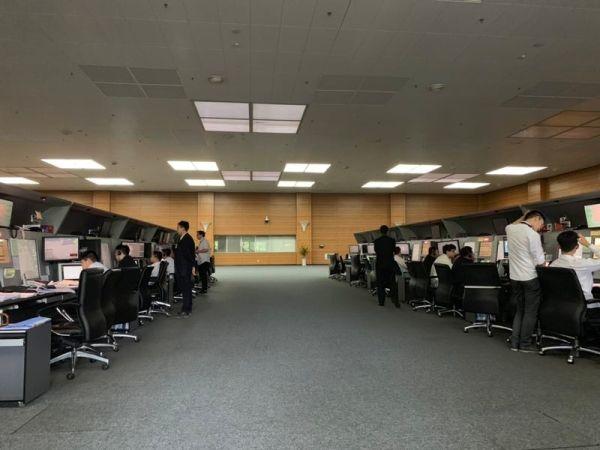 西南空管局全力减少长宁地震对航班运行的不利影响
