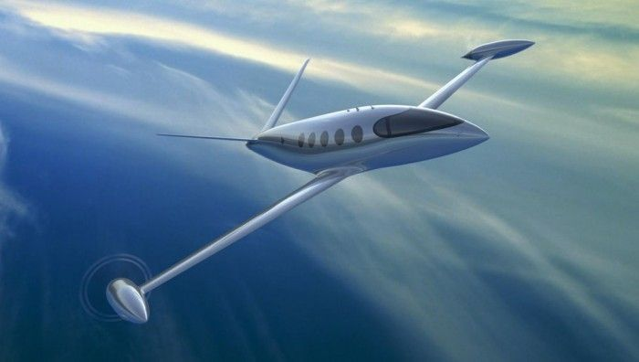 Eviation的九座电动飞机Alice将着眼于区域旅行