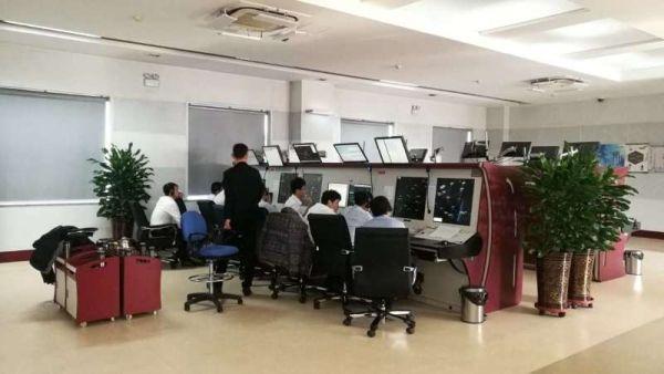 大连空管站区域管制室优先保障患病旅客航班