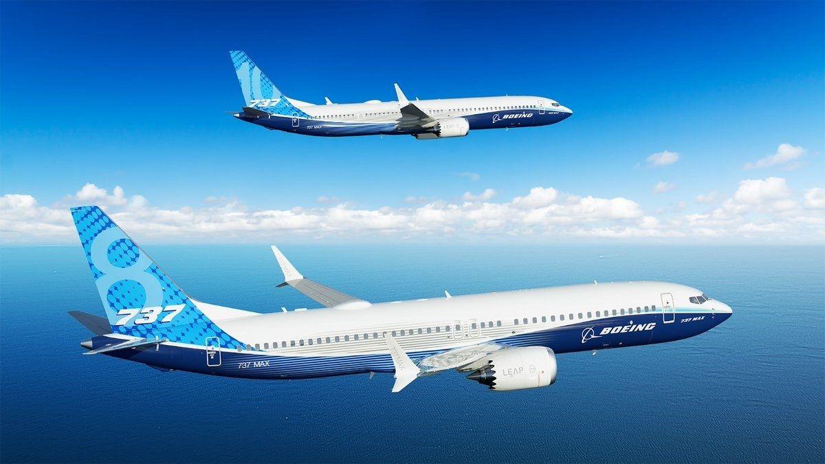 国际航空集团与波音签署200架737MAX订单