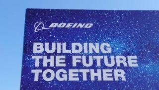 波音:理解中国首先停飞737MAX 希望重获信任