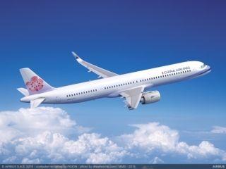 受火山喷发影响,华航13日取消2个往返马尼拉航班