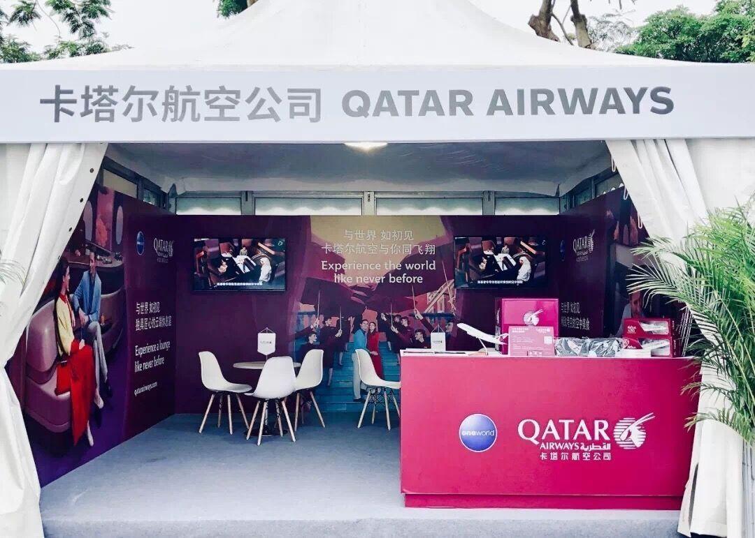 卡航成2019沃尔沃中国公开赛官方指定合作伙伴