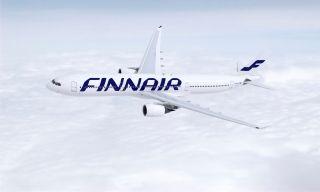 芬兰航空冬春航季将执飞亚欧51个目的地