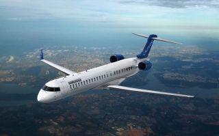 三菱全資收購龐巴迪CRJ——從競爭市場外圍走向主戰場