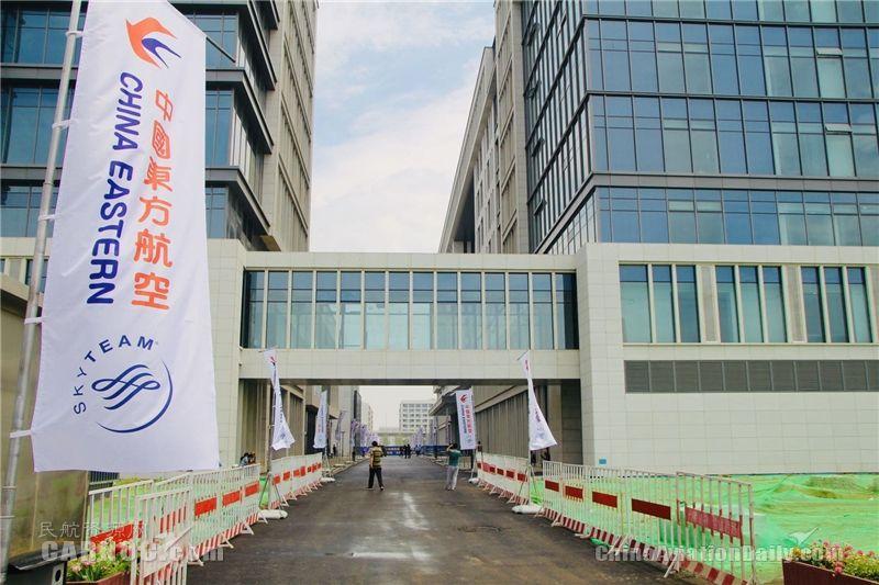 由中国联航打头阵 东航集团将全面转场大兴机场