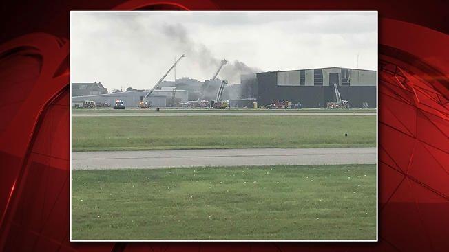 一架小型飛機在美國得州墜毀 機上10人全部遇難