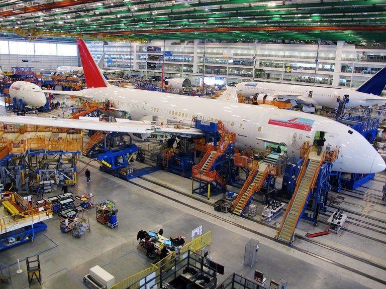 不止737MAX 美國對波音擴大調查至787夢想飛機