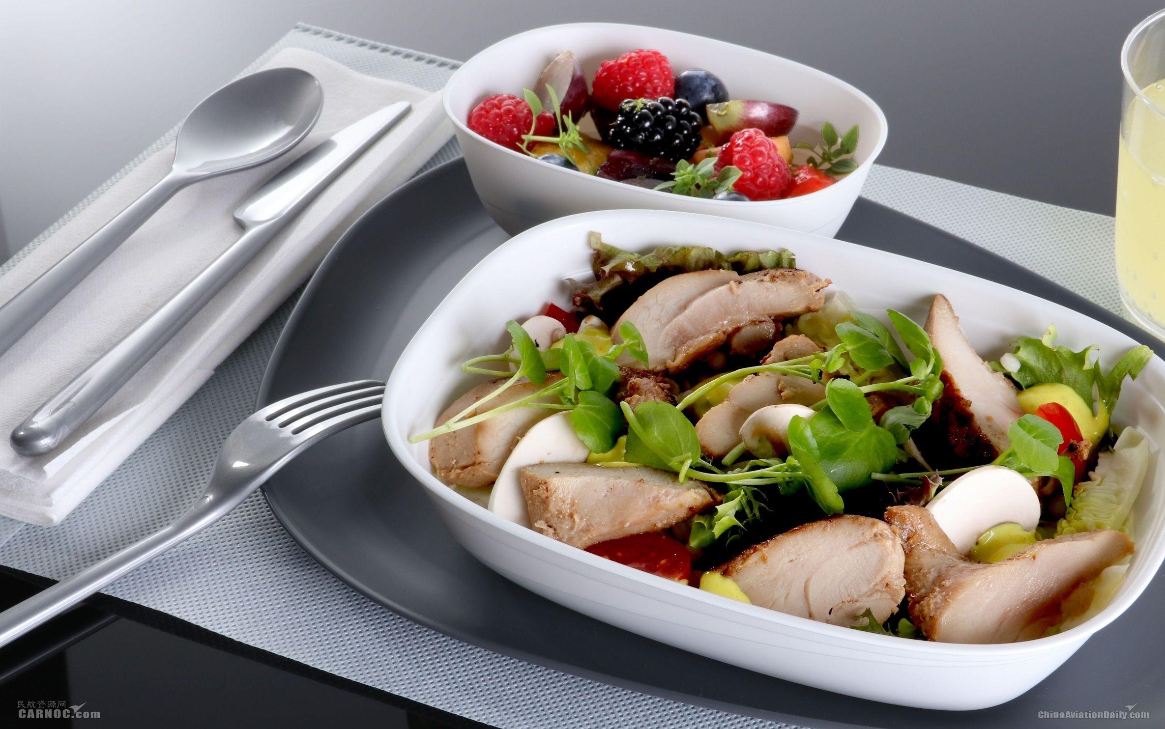 达美航空将推出国际航班经济舱全新升级服务