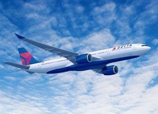达美航空的亚洲战略:优化布局 借力伙伴 抓住契机