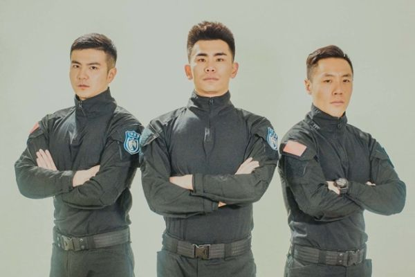 东航云南航空安全员:空防有我,安全无忧
