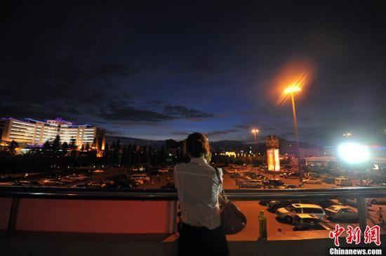 """百年巫家坝:从""""传奇机场""""到""""刷新城市天际"""""""