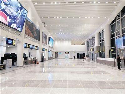 巫山机场通过竣工验收 正式通航时间进入倒计时