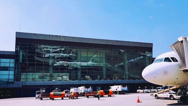 东航技术西北分公司单日航班保障量创新高