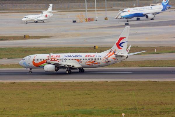 东航云南将执行2.3万航班保障暑期民航运输