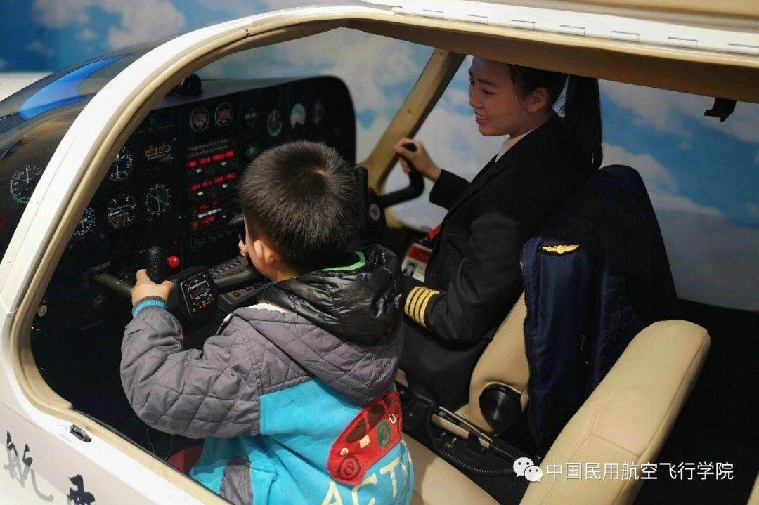 为什么国家博物馆要收藏国产小鹰500飞行训练器