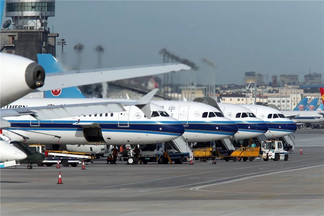 南航看好中乌航空市场拟增开航班