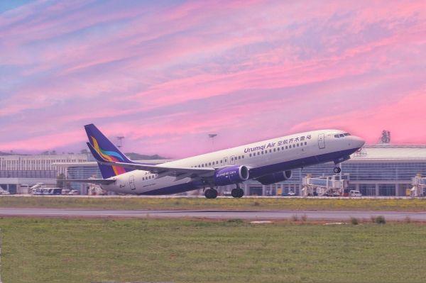 7月20日起,乌鲁木齐航空全新品牌运价体系上线