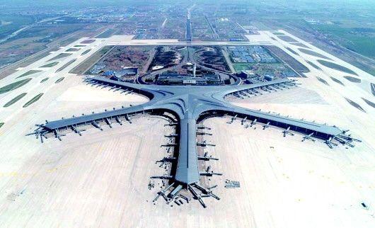 山东机场资源整合大幕拉开 多地新建扩建机场