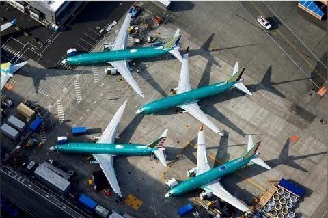 美航第四次延后737MAX复飞时间至11月