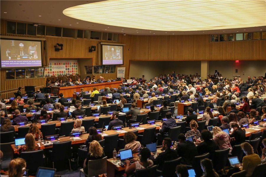 """为厦航""""算笔账"""":携手联合国推进可持续,值吗?"""