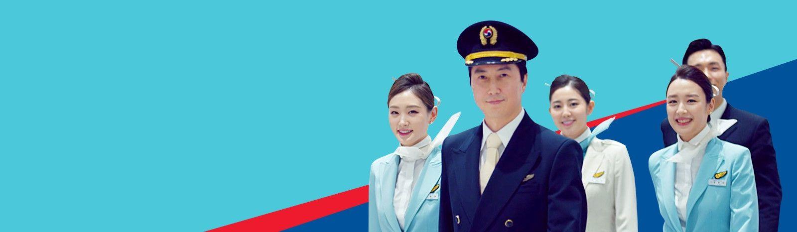 大韩航空宣传片:7个关键词,享受我们的面面俱到