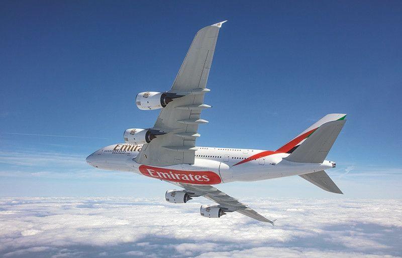 民航早报:阿联酋航空退役A380以支持在役机队