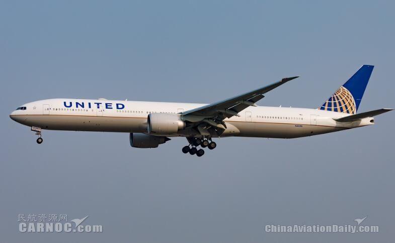 民航早报:MAX停飞致票价上涨美联航Q2收益超预期