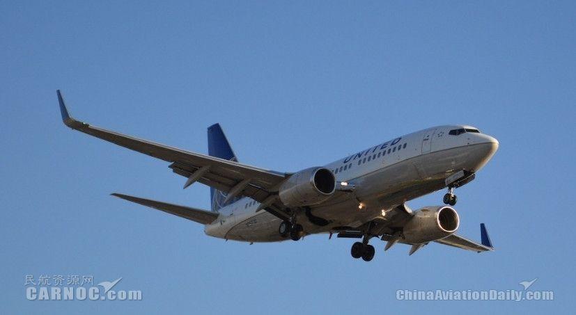 737MAX停飞 美联航购买19架二手飞机补充运力