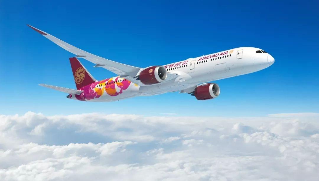 吉祥航空上半年实现营收80亿元 同比增长16.3%