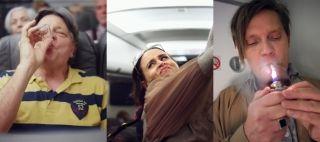 """每隔3个小时,就会有""""空怒""""乘客威胁你的安全"""