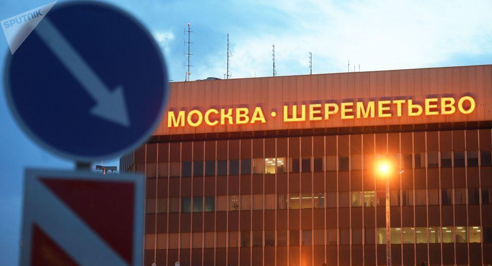 谢列梅捷沃机场公布北风航空客机事故经过