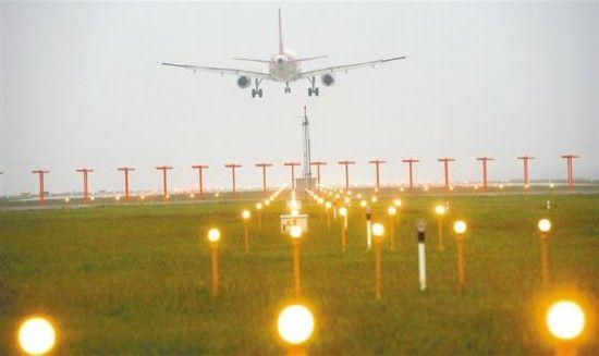 陕西构筑空中大通道 一主八辅机场群网络效应增强