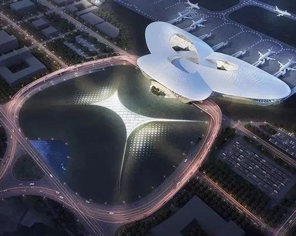 台州机场改扩建 新航站楼将于2022年建成