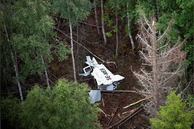 澳大利亚这家公司也遇麻烦 GA8型飞机遭停飞